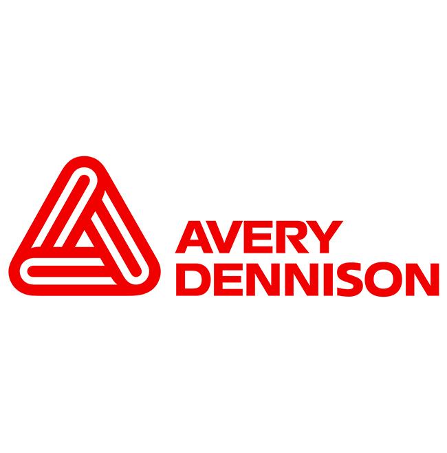 Lanseria Aircraft Refurbishment partner and supplier Avery Dennison logo